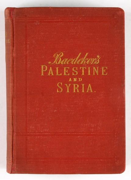 http://shop.berlinbook.com/reisefuehrer-baedeker-englische-ausgaben/baedeker-karl-palestine-and-syria::6272.html