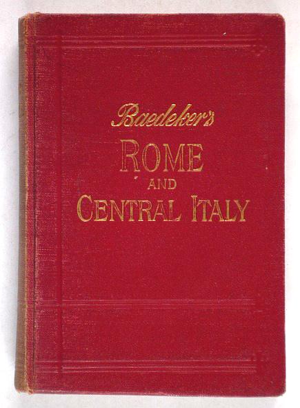 http://shop.berlinbook.com/reisefuehrer-baedeker-englische-ausgaben/baedeker-karl-rome-and-central-italy::10692.html