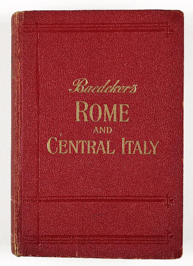 http://shop.berlinbook.com/reisefuehrer-baedeker-englische-ausgaben/baedeker-karl-rome-and-central-italy::5373.html
