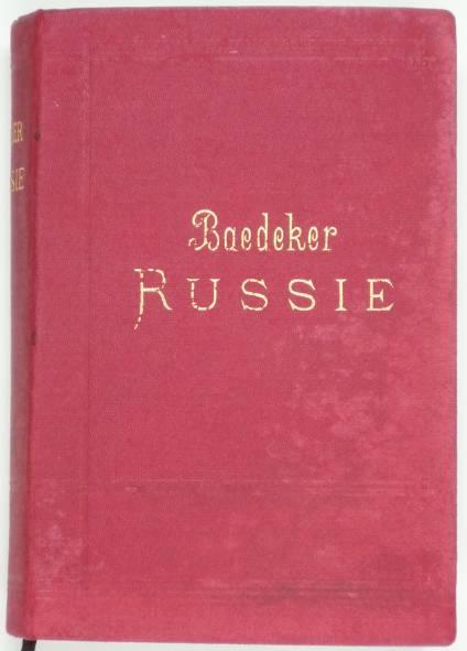 http://shop.berlinbook.com/reisefuehrer-baedeker-franzoesische-ausgaben/baedeker-karl-la-russie::4187.html