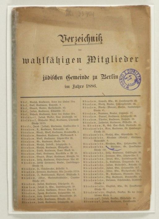 http://shop.berlinbook.com/berlin-brandenburg-berlin-stadt-u-kulturgeschichte/verzeichniss-der-wahlfaehigen-mitglieder-der-juedischen-gemeinde-zu-berlin-im-jahre-1886::2815.html