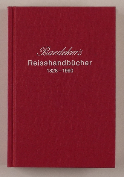 http://shop.berlinbook.com/reisefuehrer-baedeker-nach-1945-reprints-baedekeriana/hinrichsen-alex-w-baedekers-reisehandbuecher-1832-1990::10291.html