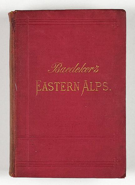 http://shop.berlinbook.com/reisefuehrer-baedeker-englische-ausgaben/baedeker-karl-the-eastern-alps::2115.html