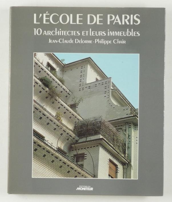 http://shop.berlinbook.com/architektur-architektur-ohne-berlin/delorme-jean-claude-und-philippe-chair-l'ecole-de-paris::2704.html