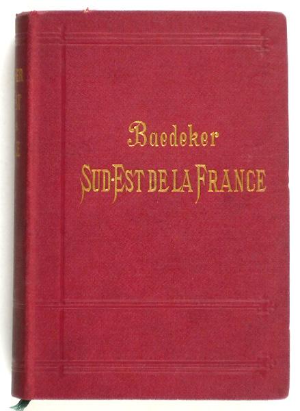 http://shop.berlinbook.com/reisefuehrer-baedeker-franzoesische-ausgaben/baedeker-karl-le-sud-est-de-la-france::74.html