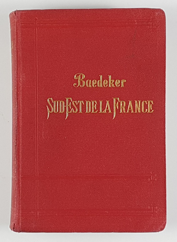 http://shop.berlinbook.com/reisefuehrer-baedeker-franzoesische-ausgaben/baedeker-karl-le-sud-est-de-la-france::3862.html