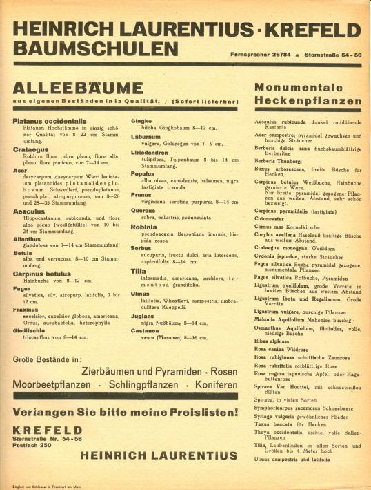 http://shop.berlinbook.com/design/heinrich-laurentius-baumschulen-krefeld::5263.html