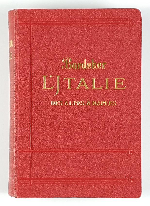 http://shop.berlinbook.com/reisefuehrer-baedeker-franzoesische-ausgaben/baedeker-karl-litalie::10122.html