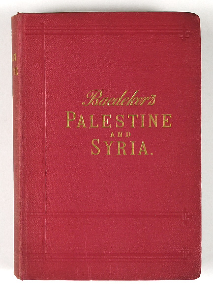 http://shop.berlinbook.com/reisefuehrer-baedeker-englische-ausgaben/baedeker-karl-palestine-and-syria::9335.html