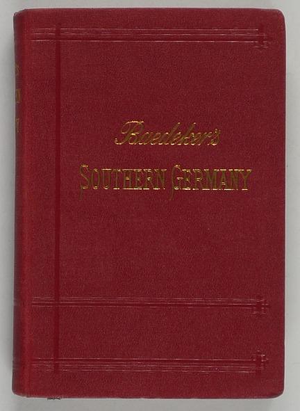 http://shop.berlinbook.com/reisefuehrer-baedeker-englische-ausgaben/baedeker-karl-southern-germany::9235.html