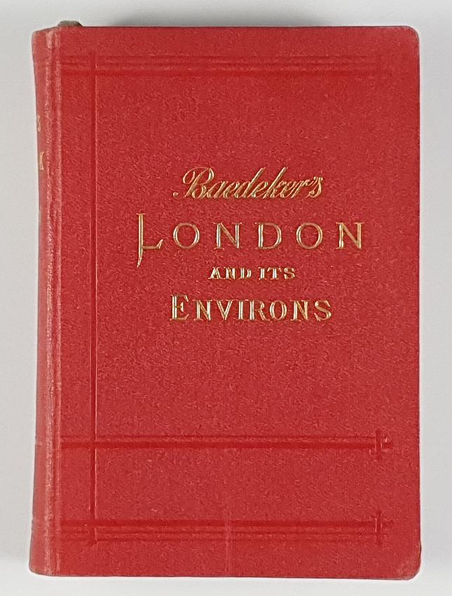 http://shop.berlinbook.com/reisefuehrer-baedeker-englische-ausgaben/baedeker-karl-london::10480.html