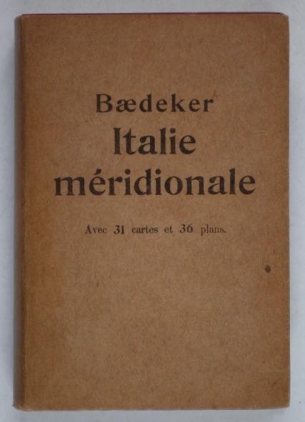 http://shop.berlinbook.com/reisefuehrer-baedeker-franzoesische-ausgaben/baedeker-karl-italie-meridionale-sicile::10123.html