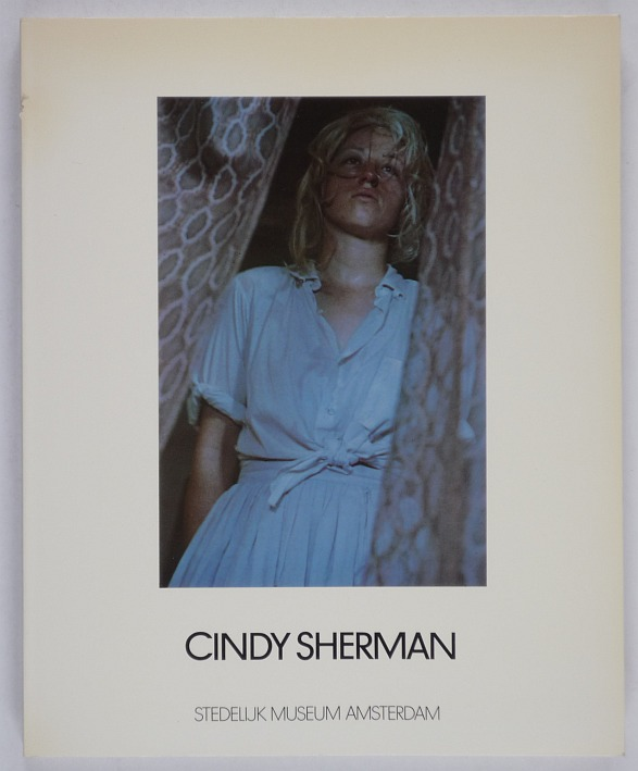 http://shop.berlinbook.com/fotobuecher/cindy-sherman::10251.html