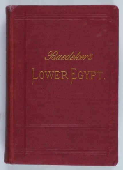 http://shop.berlinbook.com/reisefuehrer-baedeker-englische-ausgaben/baedeker-karl-egypt-part-first::4700.html