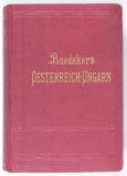 Baedeker, Karl.: Österreich-Ungarn.