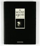 Molder, Jorge.: The secret agent.